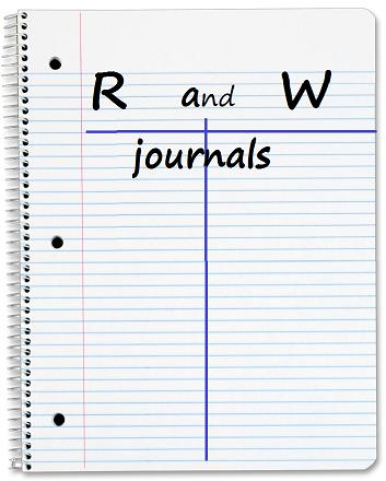 raw journals