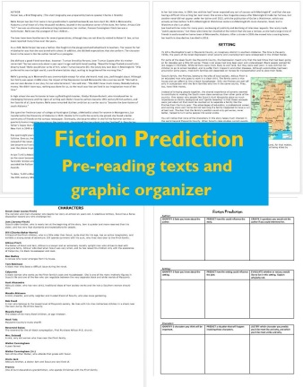 fictionprediction